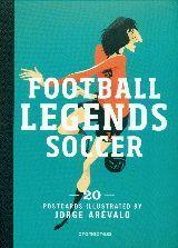 FOOTBALL LEGENDS SOCCER
