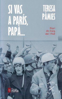SI VAS A PARIS, PAPA....