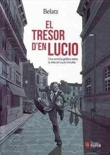 TRESOR D'EN LUCIO, EL
