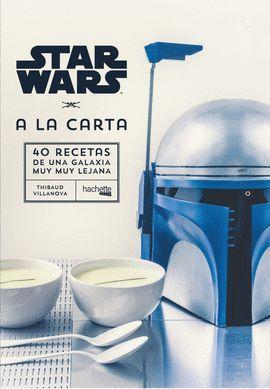 STAR WARS A LA CARTA