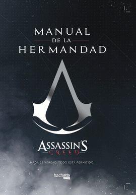 MANUAL DE LA HERMANDAD-ASSASSIN'S CREED