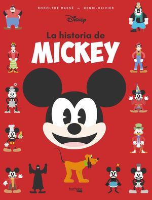 HISTORIA DE MICKEY, LA