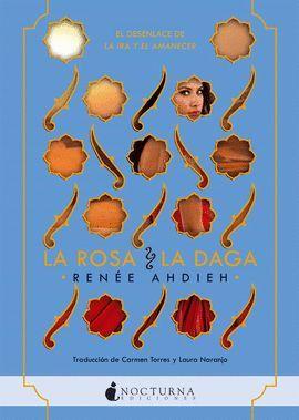 ROSA Y LA DAGA, LA