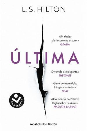 ÚLTIMA (CASTELLANO)
