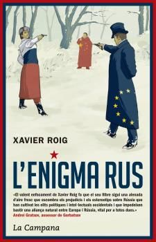 ENIGMA RUS, L'