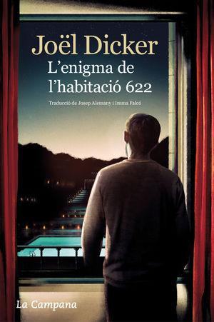 ENIGMA DE L'HABITACIÓ 622, L'