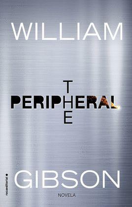 PERIPHERAL, THE (CASTELLANO)