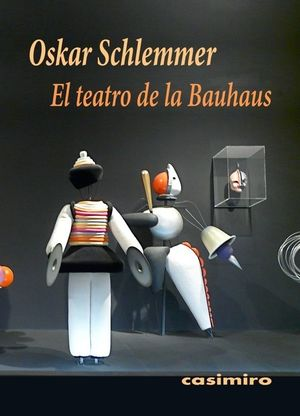 TEATRO DE LA BAUHAUS, EL