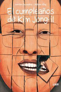 CUMPLEAÑOS DE KIM JONG-IL, EL
