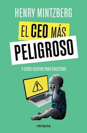 CEO MÁS PELIGROSO, EL