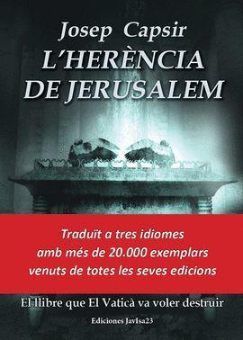 HERÈNCIA DE JERUSALEM, L'