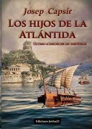 HIJOS DE LA ATLÁNTIDA, LOS
