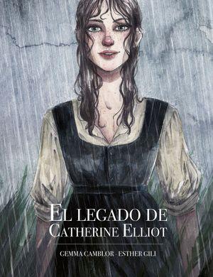 LEGADO DE CATHERINE ELLIOT, EL