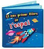 MEU PRIMER LLIBRE DE L'ESPAI, EL