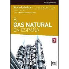 GAS NATURAL EN ESPAÑA, EL