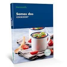 SOMOS DOS - COOKIDOO