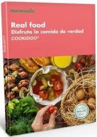 REAL FOOD. DISFRUTA LA COMIDA DE VERDAD