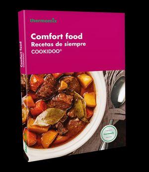 COMFORT FOOD - COOKIDOO