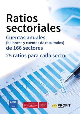 RATIOS SECTORIALES 2015