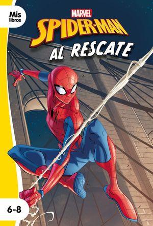 SPIDER-MAN. AL RESCATE