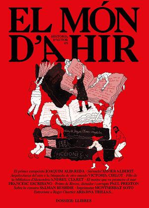MÓN D'AHIR #09, EL