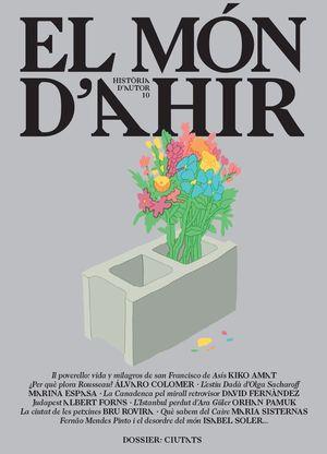 MON D'AHIR, EL #10