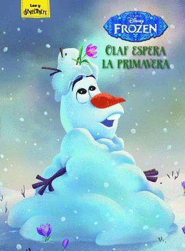 OLAF ESPERA LA PRIMAVERA