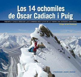 14 OCHOMILES DE ÒSCAR CADIACH I PUIG, LOS