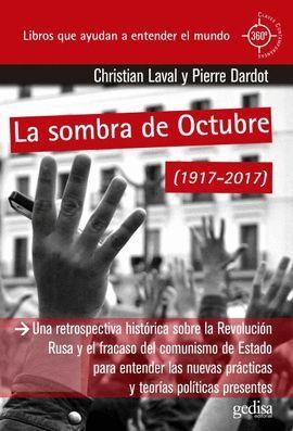 LA SOMBRA DE OCTUBRE (1917-2017)