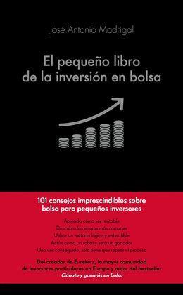 PEQUEÑO LIBRO DE LA INVERSION EN BOLSA, EL