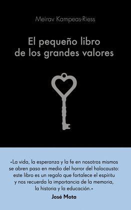 PEQUEÑO LIBRO DE LOS GRANDES VALORES, EL