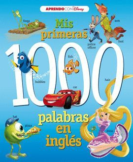 MIS PRIMERAS 1000 PALABRAS EN INGLÉS