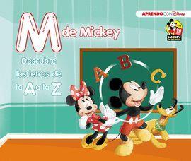 M DE MICKEY