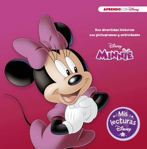 MINNIE - MIS LECTURAS DISNEY