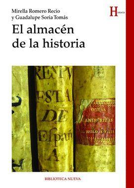 ALMACÉN DE LA HISTORIA, EL