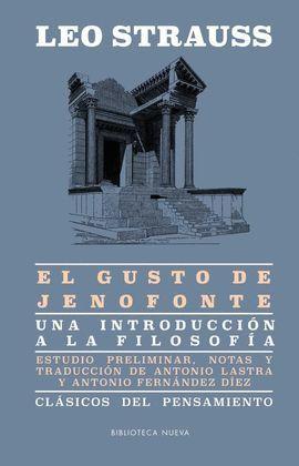 GUSTO DE JENOFONTE, EL