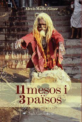 11 MESOS I 3 PAISOS