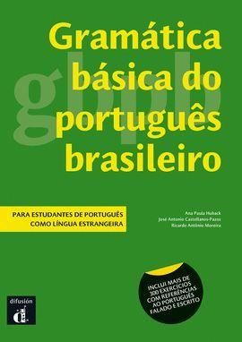 GRAMÁTICA BÁSICA DO PORTUGUÊS BRASILEIRO
