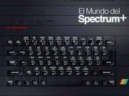 MUNDO DEL SPECTRUM+ ,  EL