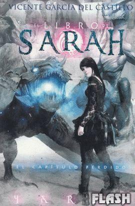 LIBRO DE SARAH 3. EL CAPÍTULO PERDIDO