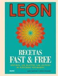 LEON. RECETAS FAST & FREE