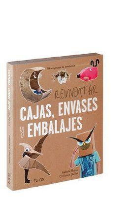 REINVENTAR CAJAS, ENVASES Y EMBALAJES