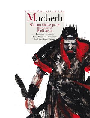 MACBETH (ILUSTRADO POR RAÚL ARIAS) -BILINGÜE)