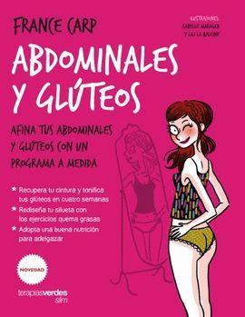 ABDOMINALES Y GLÚTEOS