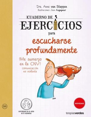 ESCUCHARSE PROFUNDAMENTE - CUADERNO DE EJERCICIOS PARA