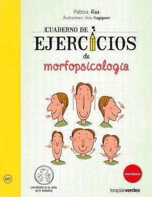 MORFOPSICOLOGÍA - CUADERNO DE EJERCICIOS DE