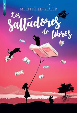SALTADORES DE LIBROS, LOS