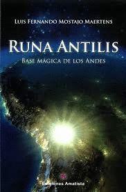 RUNA ANTILIS - BASE MAGICA DE LOS ANDES