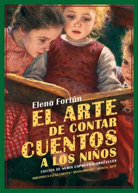 ARTE DE CONTAR CUENTOS A LOS NIÑOS, EL