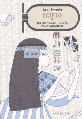 EGIPTO (ARTE-TERAPIA)